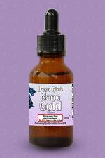 Dragon Colloids Colloidal Nano Gold 30ml Dropper Bottle @ 10ppm