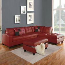 Enjoyable Living Room Red Sectionals For Sale Ebay Alphanode Cool Chair Designs And Ideas Alphanodeonline