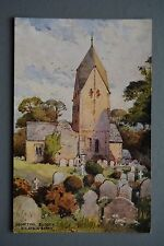 R&L Postcard: Sompting, Sussex, WH Atkin Berry