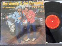 Just Good Ol' Boys Moe Bandy & Joe Stampley LP 1979 Columbia JC-36202 Excellent