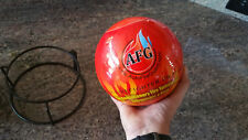 Fireball Decorative USA Certified Automatic Fire Extinguisher Ball AFG