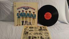 Vinyl LP Record Album Paul Revere & The Raiders Greatest Hits