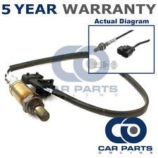 DELANTERO 4 CABLES Oxígeno O2 Sonda Lambda Ajuste Directo Para Mazda Seat VW