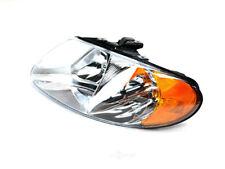 Headlight-EL Left Mopar 4857701AC