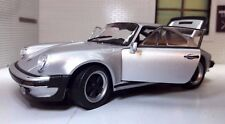 G LGB 1:24 ECHELLE 1974 PORSCHE 911 Turbo 3.0 WELLY SUPERBE VOITURE MINIATURE