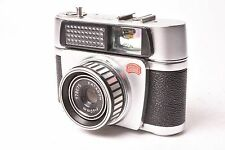 Paxette electromatic I camera by Braun with Katagon 40mm lens.