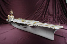 New 1/350 USS CV-63 Kitty Hawk DX PACK for Trumpeter #MS35041