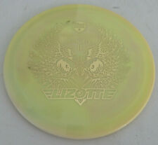 New Discmania Swirl S-Line Fd3 Doom Bird Ii (175g, limited edition, Lizotte)