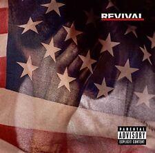 Eminem - Revival (Preorder Out 15th December) (NEW CD ALBUM)
