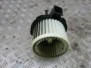 593220400  Heater blower assy for Peugeot 307 2002 #58160-23