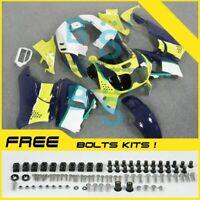 Fairing Bodywork Bolts  Set Fit HONDA CBR900RR CBR893RR 96-97 1996-1997 06 U5