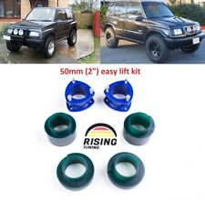 "Lift Kit for Geo Tracker Suzuki Vitara Sidekick 88-98 2"" 50mm Leveling set"