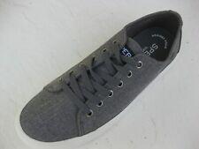 Sperry Mens Shoes NEW $70 Cutter LTT Grey Sneaker 8.5 M