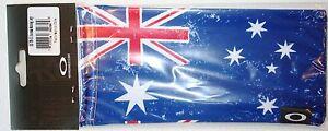 "OAKLEY MICRO-FIBER SUNGLASSES BAG...""AUSTRALIA FLAG"""