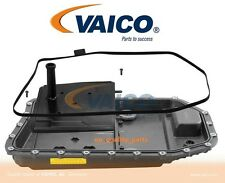 Vaico Automatic Transmission Gearbox Oil Sump Pan Filter BMW E90 E60 X1 X3 X5 Z4