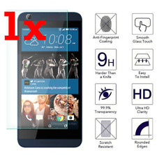 1x 0.3mm Tempered Glass Screen Protector HTC 650 530 626