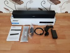 Bose Solo 5 TV Sound System Bluetooth Lautsprecher