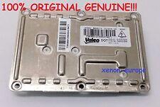 Valeo 4PIN LAD5GL 100% GENUINE ORIGINAL D1S D2S D2R Xenon Headlight Ballast OEM