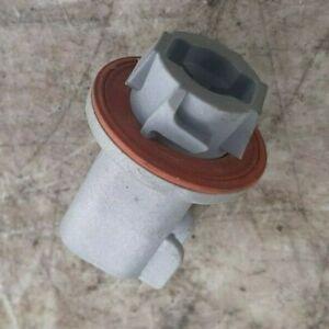 01-07 Dodge Caravan 3rd Brake Tail Light Bulb Socket Holder OEM