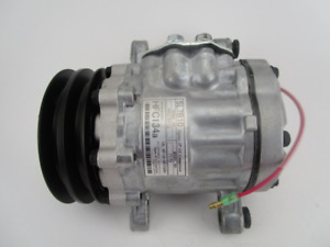 NEW Direct Fit AC Compressor ALL New Holland 555 575 655 675 lb115 SD7B10 sd7170