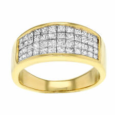 Unbranded Yellow Gold 14k Fine Rings