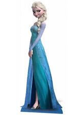 Disney Frozen Elsa Life Size Card Cut Out