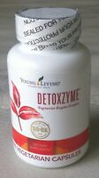 Young Living Essential Oils - Detoxzyme Capsules - 180 ct - NEW