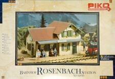 "Piko 62040 G - Bahnhof "" Rosenbach "" NEU & OvP"