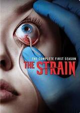 DVD - The Strain - The Complete First Season Region 1 *New, Sealed*