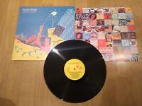 "VINYL LP 33 12"" THE ROLLING STONES STILL LIFE LIVE A1 B2 EARLY PRESS EX-/EX- 80s"