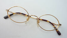 Kenzo Metal Frames Frame Men Gold Designer Glasses Light SIZE S