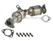 2003-2007 Fit INFINITI G35 3.5L Left Catalytic converter with Gaskets
