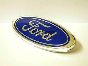 """83951974 Tractor Emblem Fits Ford New Holland """"10 Series"""""""