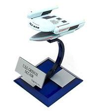 Furuta 3 Star Trek Alpha #3 Model USS Grissom NCC638