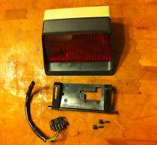 BMW E30 325 318 84-88  BRAKE STOP LIGHT THIRD PARCEL SHELF, Complete Assembly