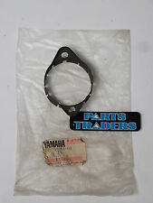 NOS Yamaha Carburetor Joint Cover XS650 XS 650 1978 1979 1980 2F0-13564-00-00