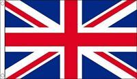 3' x 2' UNION JACK FLAG Team GB Great Britain British England UK United Kingdom