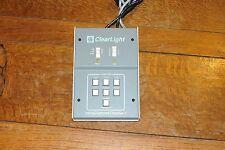 Clearlight Micro Diamond programmable dissolve for two Kodak slide projectors