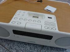 Yamaha Compakt Stereoanlage TSX 120