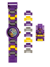 Lego Batman Movie Batgirl Minifigure Link Watch.