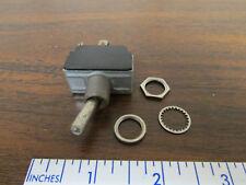 Vintage Hp Hewlett Packard Power Toggle Switch 1960s 1970s Test Equipment Part