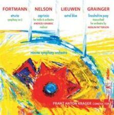 Fortmann/Nelson/Lieuwen/Grainger, New Music