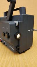 Filmprojektor Bauer T190ML Tonfilm - Projektor Super 8 LICHT und MAGNETTON
