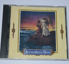 JERUSALEM SLIM s/t JAPAN ONLY CD HANOI ROCKS/Michael Monroe Glam Rock PHCR-33