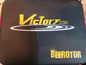 Victory 230 beerotor fpv racing drone ARF