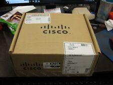 NEW Cisco Aironet AIR-ANT2451NV-R 2.4GHz/5GHz 2.5 dBi/3.5 dBi Antenna