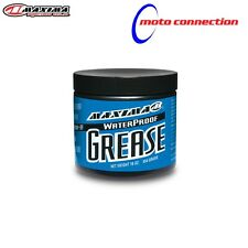 MAXIMA WATERPROOF GREASE FOR MOTORCYCLE MOTORBIKE BEARINGS / PIVOTS / AXLES