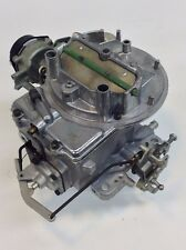 REMAN MOTORCRAFT 2150 CARBURETOR 1976 FORD MERCURY 400 ENGINE