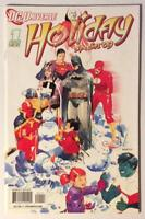 DCU Holiday Special 09 #1 (DC 2010) VF- Condition.