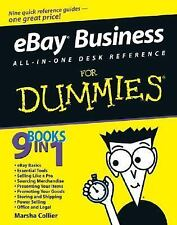 eBay Business by Marsha Collier (2005, Paperback)